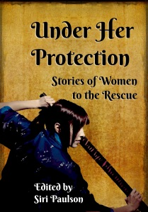Under Her Protection ebook