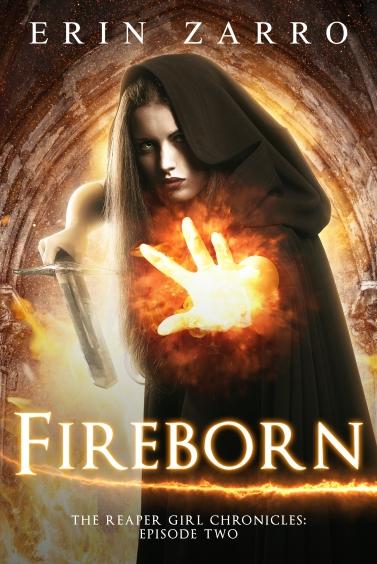 Fireborn final