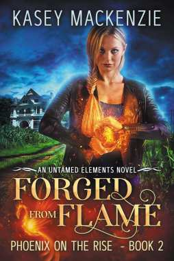 forgedinflame
